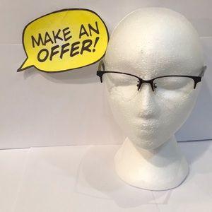 Coach Oval Eyeglasses Frame916352-17135HC5047 Evie